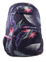 Sac A Dos 1 Compartiment Roxy backpack JBP03065