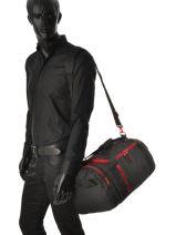 Sac De Voyage Cabine Travel Bags Dakine Noir travel bags 8300-483-vue-porte