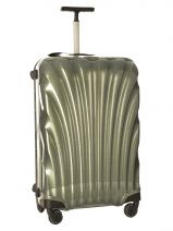 Hardside Luggage Lite Locked Samsonite Green lite locked 1V001