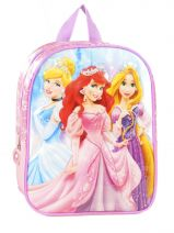 Backpack Princess Pink smile 13607