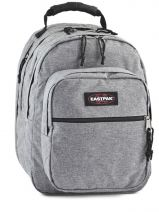 Backpack 2 Compartments Eastpak Gray K09B