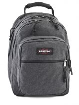 Sac A Dos 2 Compartiments Eastpak Gris authentic K09B