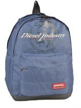 Backpack Diesel Blue sucess DJO12090