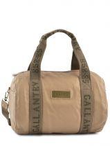 Shoulder Bag A4 Gallantry Beige G269