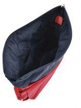 Bag Organizer Francinel Red rosace 29715-vue-porte
