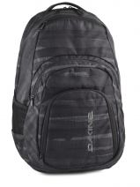 Sac A Dos 1 Compartiment Pc15 Dakine Gris street packs 8130-057