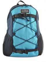 Backpack 1 Compartment Dakine Blue street packs 8130-060