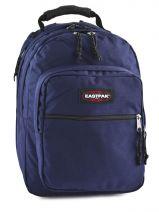 Sac à Dos 2 Compartiments Eastpak Bleu authentic K09B