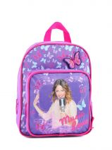 Sac A Dos Violetta Violet this is me 594810