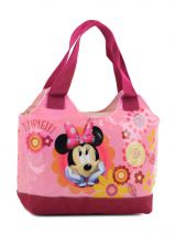 Sac Porté épaule Minnie Rose happy girl 53482HAP