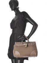 Shopping Bag Bryan Mac douglas Black bryan PYLAXSC-vue-porte