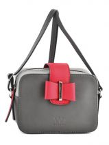 Sac Bandouliere Porte Travers Fly Color Woomen Gris fly color WFC007