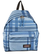 Sac à Dos Padded Pak'r Eastpak Bleu pbg authentic PBGK620