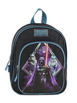 Sac A Dos Mini Star wars Black force 570-6980