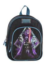 Sac à Dos Mini Star wars Noir force 570-6980