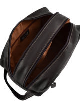 Toiletry Kit Katana Brown flandres K5613-vue-porte