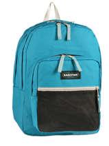 Backpack 2 Compartments Eastpak Blue k060