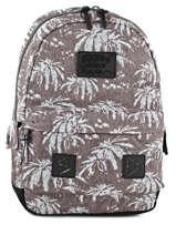 Sac à Dos 1 Compartiment Superdry Gris backpack U91MD001