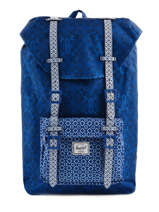 Sac A Dos 1 Compartiment Pc13'' Little America Herschel classics 10020