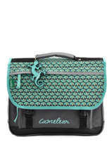 Cartable Cameleon Blue basic BASCA38