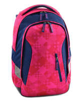 Backpack 1 compartment-SATCH