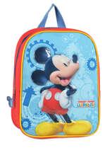 Sac à Dos Mickey Multicolore minnie house 13004