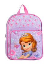 Backpack Princess Pink princess 13507