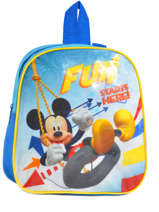Backpack Mini Mickey Blue basic AST0968