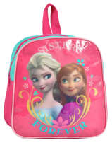 Backpack Mini Frozen Pink basic AST1412