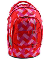 Backpack 2 compartments-SATCH
