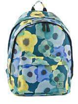Backpack Rip curl Black flower mix LBPHP4