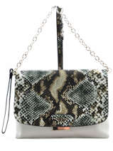 Sac Bandouliere Porte Travers Camylle Guess Vert camylle PG634121