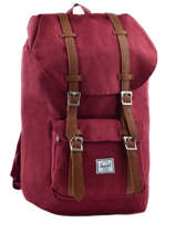Backpack Herschel Red classics 10014