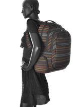 Backpack Dakine Multicolor girl packs 1000-749-vue-porte
