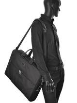 Garment Bag Tumi Black arrive 255070-vue-porte