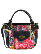 Shopping Bag Casilda Desigual Multicolor casilda 67X51B8