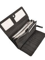 Wallet Kipling Black basic + 15171-vue-porte