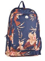 Backpack Roxy Blue back to school JBP03275