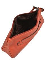 Longchamp Longchamp 3d Clutch / cosmetic case Red-vue-porte