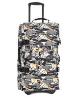 Travel Bag Pbg Authentic Luggage Eastpak Multicolor pbg authentic luggage PBGK662