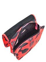 Beauty Case Roxy Rose luggage RJBL3075-vue-porte