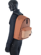 Backpack A4 + 15