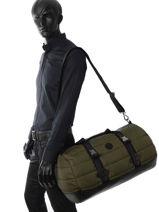 Sac De Voyage Cabine Alpine Nylon Bag Polo ralph lauren Vert alpine nylon bag A92XZ3SK-vue-porte