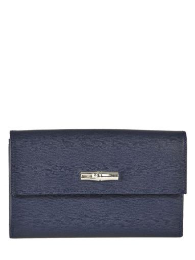 Portefeuille et porte-monnaies femme Longchamp - Livraison gratuite fa2582d594d