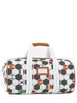 Sac De Sport Jeune premier Multicolore bagage SB16