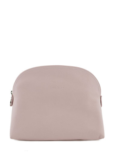 Longchamp Toiletry case Pink