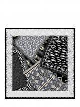 Longchamp Autres lignes Foulard Beige