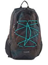 Backpack 1 Compartment Dakine Multicolor girl packs 8210-072