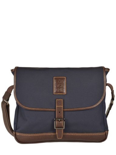 Longchamp Boxford Briefcase Brown