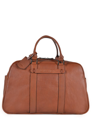 Longchamp Longchamp 3d Hobo bag Brown